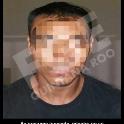 Inician proceso penal contra probable secuestrador de un joven en Playa del Carmen