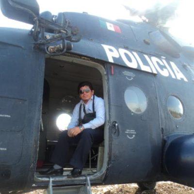 Solicita Gobierno de QR investigación para esclarecer asesinato de reportero en Felipe Carrillo Puerto