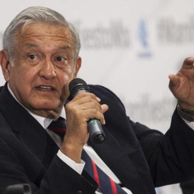 Llaman a AMLO el 'Trump mexicano' en editorial del The Washington Post; auguran relaciones 'tóxicas' con EU