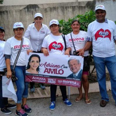 """Candidatas de Quintana Roo, se quejan de sufrir """"guerra sucia"""""""