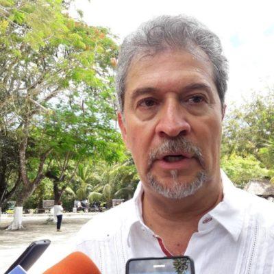ABONA ARELLANO AL NEGOCIO DE LOS 'VERDES': Dice titular de Medio Ambiente que se reactivó el análisis para la posible instalación de 12 verificentros en Quintana Roo