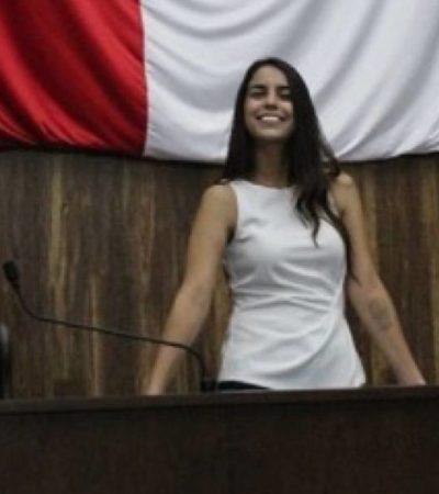 Triunfa joven yucateca contra 'porno-venganza'; ya es delito y se castiga con cárcel