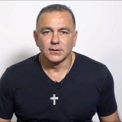 Abren juicio contra Mimenza por amenazas contra periodista