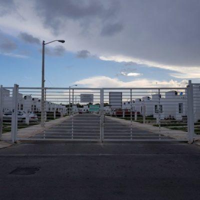 Detienen a presuntos responsables de asesinato en el fraccionamiento La Joya, en Cancún