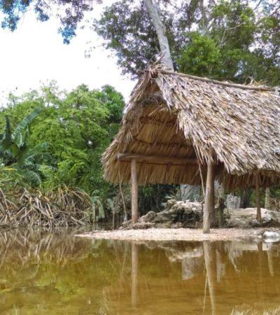 PÉRDIDAS TOTALES EN CHUMPÓN: Inundaciones ceden, albergues cierran y fuerzas armadas se van, pero secuelas quedan; autoridades municipales piden agua y medicina para los afectados