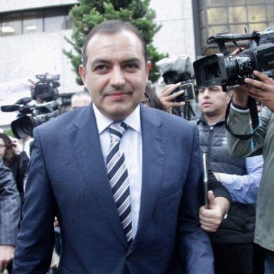 Se lanza Cordero, panista y presidente del Senado, contra Anaya; lo demanda ante PRG por 'lavador'