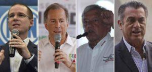 Blindan Mérida por último debate entre presidenciables a realizarse el martes
