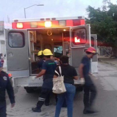 TRAGEDIA EN CHETUMAL: Fallece niño en accidente durante su fiesta de cumpleaños
