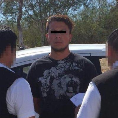 Sentenciado por narcomenudeo cumplirá condena en libertad