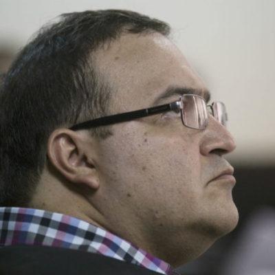Suman a Javier Duarte acusación por desaparición forzada; sigilo en actuación de la Fiscalía de Veracruz
