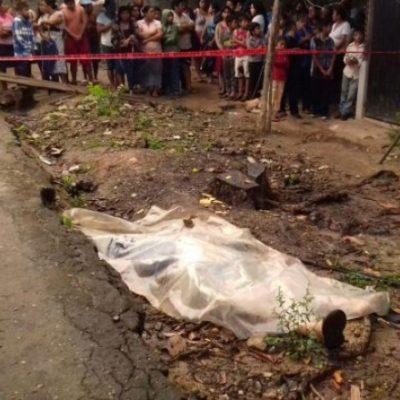 VIOLENCIA EN TABASCO: De ayer a hoy ejecutan a tres en municipios de la región Chontalpa