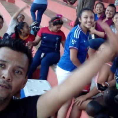 Reportan haber visto en Cozumel a defraudador de futbolistas yucatecas