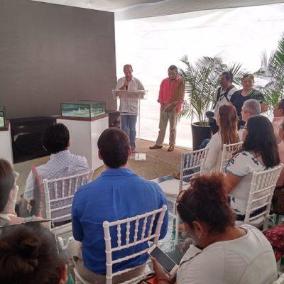 Presentan hoteleros de Tulum la 'Expo Desarrollo'