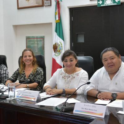 Entrevistarán a aspirantes a consejeros consultivos de la CDHEQROO