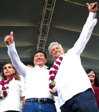 Jesús Pool Moo pide a ciudadanos que salgan a votar este 1 de julio
