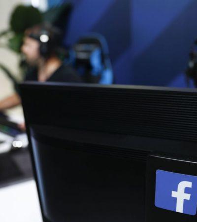 Robots le 'echan una mano' a Facebook para combatir noticias falsas
