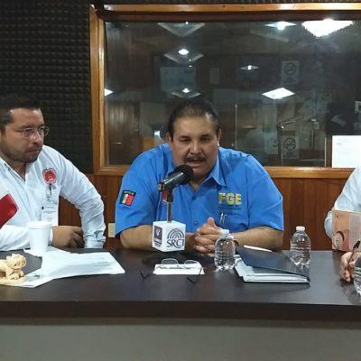 Choque entre grupos, causa de violencia en Cancún, dice el Fiscal