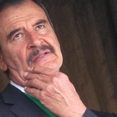 VIVE FOX REALIDAD ALTERNA: Su candidato es 'Pepe Anaya'