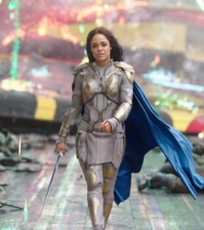 Incluirá Marvel al menos dos personajes abiertamente LGBT
