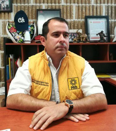 Rompeolas: Sigue el estira y afloja por la candidatura del 'Frente' en BJ