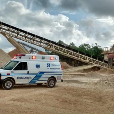 Trabajador de la empresa ABC recibe descarga eléctrica y fallece; empresa niega el paso a servicios de emergencia