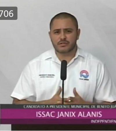Rompeolas: Extra-base | Favorece debate a Issac Janix, pero…