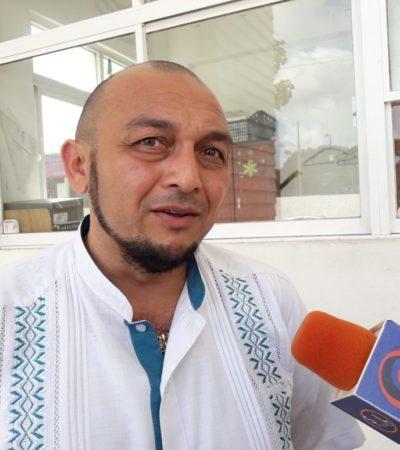 No es buen momento para inversión en luminarias en Cozumel, dice Regidor