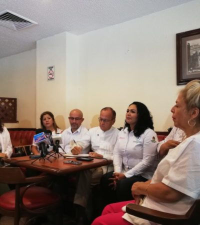 Asociaciones civiles apoyan la Ley de Movilidad