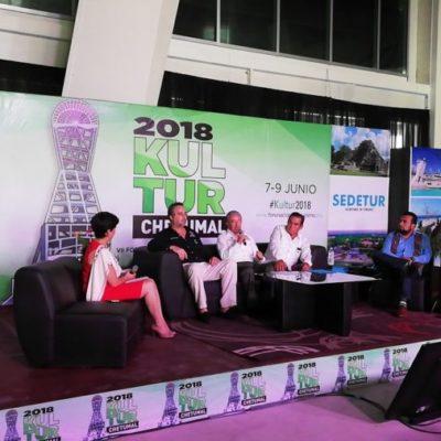 """""""Es necesario conocer la capacidad de carga en pueblos mágicos"""", dice José Ángel Díaz, encargado de Gestión de Destinos de la Sectur"""
