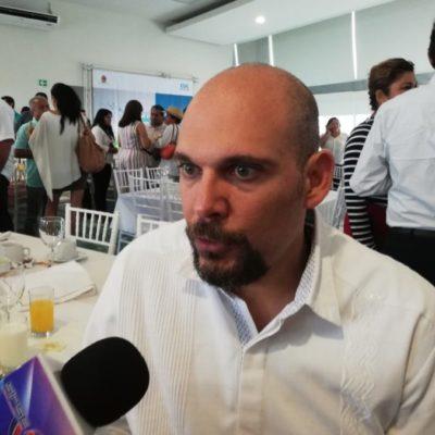 Avanza Quintana Roo en temas de transparencia, afirma Rafael del Pozo