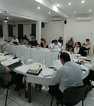 Avala Ieqroo cambios en candidaturas e ingreso al debate de más candidatos