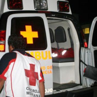TRAGEDIA EN LA MADRUGADA DEL DOMINGO EN CHETUMAL: Mueren 3 niños intoxicados y otros 2 permanecen graves tras un convivio familiar