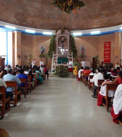 Difunden amenaza a sacerdote católico en redes sociales