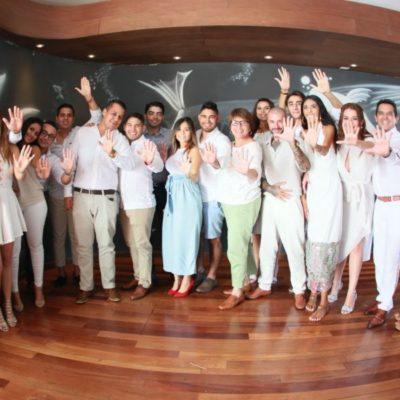 Se compromete Laura Beristaín a crear el Instituto del Impulso Económico en Solidaridad