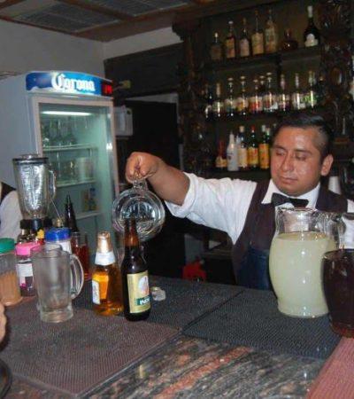 A regañadientes cumplirán Ley Seca restauranteros y comerciantes de Coatzacoalcos