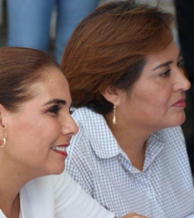Mara Lezama propone ampliar la cobertura de servicios de salud en Cancún