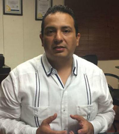 Empresa poblana impugnó licitación de uniformes que ganó una empresa de Chetumal, reconoce Oficial Mayor de QR