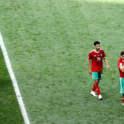 RUSIA 2018 | ALISTAN MALETAS: Cae Marruecos ante Portugal y Arabia ante Uruguay; España derrota a Irán