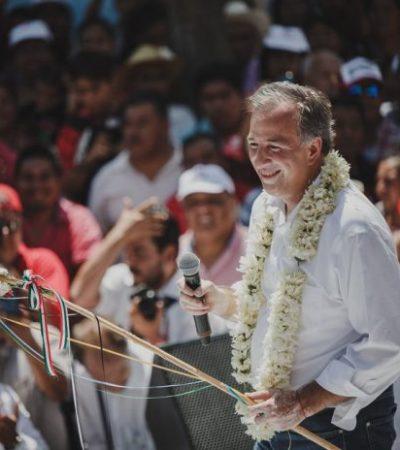 GENEROSA OFERTA DE MEADE A MAESTROS: 'Ser los mejor pagados de Latinoamérica'
