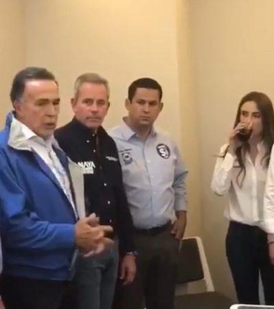 Revira PAN que video 'derrotista' de Anaya, difundido por el PRI, está manipulado