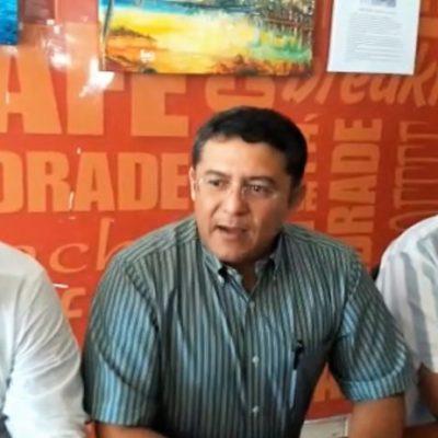 A pesar de los atentados contra sus candidatos, el PRI pide no tener miedo de salir a votar el 1 de julio, dicen en Solidaridad