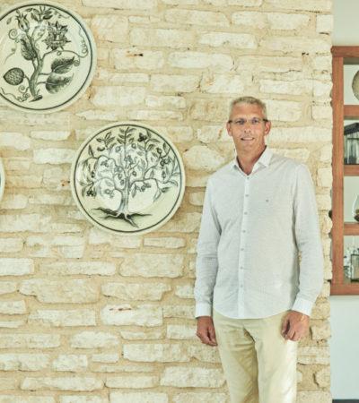 Pascal Dupuis, nuevo Gerente General deAndaz Mayakoba Resort