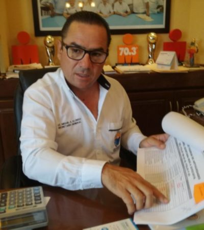 La publicación de la Ley de Movilidad forma parte de acuerdos de los taxistas con el Gobernador Carlos Joaquín, dicen