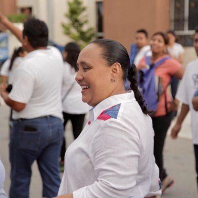 Cristina Torres construirá una Clínica de Atención Especializada para las Mujeres