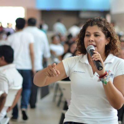 La coalición 'Todos por México' está más cerca de la victoria este primero de julio, dice Leslie Hendricks