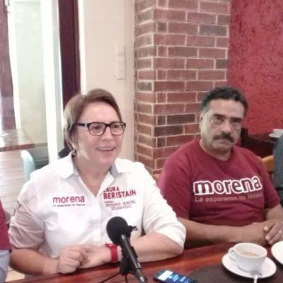 Rompeolas: ¿Será 'Chano' Toledo el 'revulsivo'de Morena en Solidaridad?