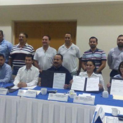 Náuticos piden más seguridad en diálogo con candidatos de alianza 'Por Quintana Roo al Frente'