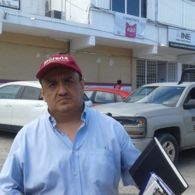 """Tras fallo a favor, ahora Morena no demandará al PES por usar la frase """"Ya sabes quién"""" en lugar de la foto de AMLO"""