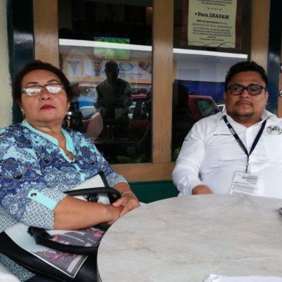 Fiscalía de la Mujer no actúa en caso de violador de la CROC