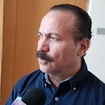 Julián Ricalde admite que coalición PAN-PRD-MC perderá en Benito Juárez